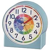 Seiko QHE153L - Reloj Despertador para