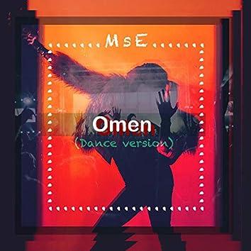 Omen (Dance Version)