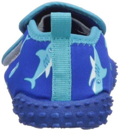 Playshoes Badeschuhe Hai mit höchstem UV-Schutz - 3