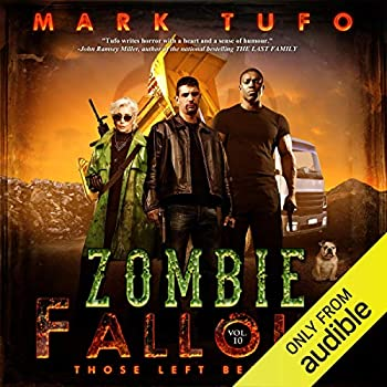 Those Left Behind  Zombie Fallout 10