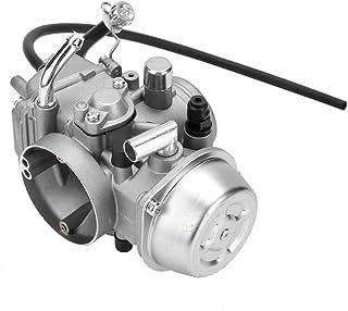 ATV Carburador Carb Repuesto para Polaris Sportsman 500 4X4 HO 2001-2005 2010-2012 Ajuste perfecto y rendimiento Repuesto Exacto Trabajado Perfectamente