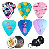 Guitar Picks For Girls - Best Reviews Guide