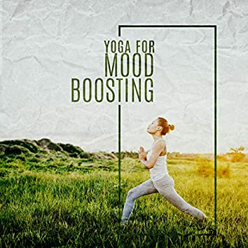Yoga for Mood Boosting