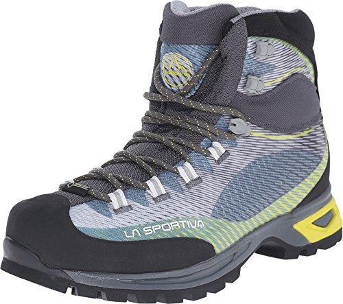 La Sportiva Trango TRK GTX Women's Hiking Shoe, Greenbay, 43