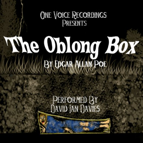 The Oblong Box cover art