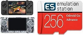 ARCADORA Emulation Station 256G Fully Loaded Micro SD Card for RK2020 RGB10 & Odroid Go Advance V2.0 16,000+ Games Plug&Pl...