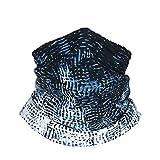 JINCAI El nuevo casco con pechera para montar a prueba de viento y frío, bufanda para la cabeza, esquí, deportes al aire libre, además de un cálido babero de terciopelo