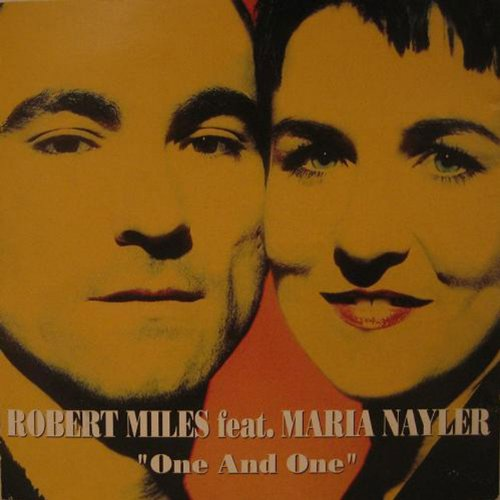 One and One (feat. Maria Nayler) [4us]