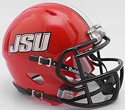 Riddell NCAA Jacksonville State Gamecocks Helmet Mini SpeedHelmet Replica Mini Speed Style, Team Colors, One Size