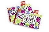 Smellwell Anti geruchs kissen Flower Power, Multi