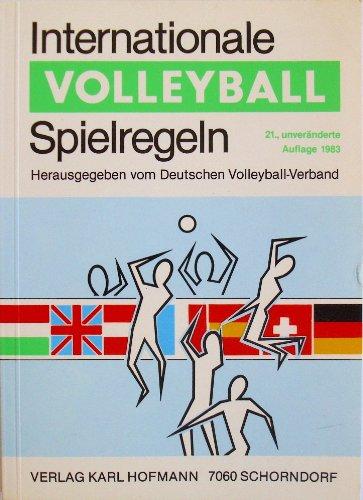 Internationale Volleyball Spielregeln