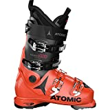 ATOMIC HAWX Ultra R120 GW, Botas de esquí Unisex Adulto, Red/Black, 40.5 EU