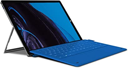 CHUWI UBook Pro Tablets pc con Teclado Tableta 2 in 1 de 12.3 Pulgadas Windows 10 (Intel Core M3-8100Y ) 2-Core 64bits hasta 3.4GHz 1920*1280 IPS 8GB RAM 256GB SSD, 5000mAh,WiFi, HDMI, Type-c, M.2