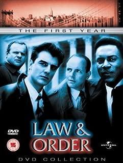 the law & harry mcgraw