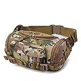 Mochila de viaje con bolsillo para hombres y mujeres - - Medium