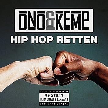 Hip Hop retten