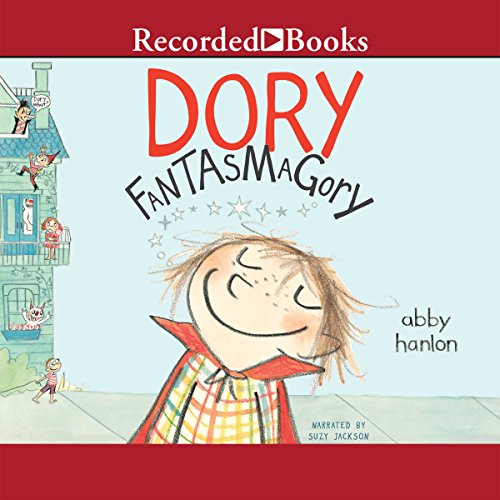Dory Fantasmagory cover art