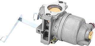 SEDOOM Cortadora De Césped del Carburador, para La Aleación De Aluminio del Generador 6600F Que Gira 180 Grados
