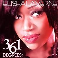 361 Degrees by Elisha La'Verne (2011-03-01)