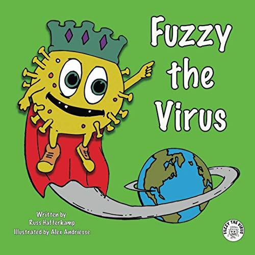 Fuzzy the Virus