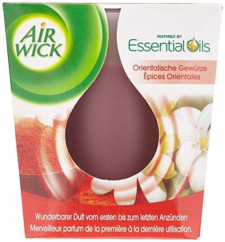 Vela aromatizada de Air Wick