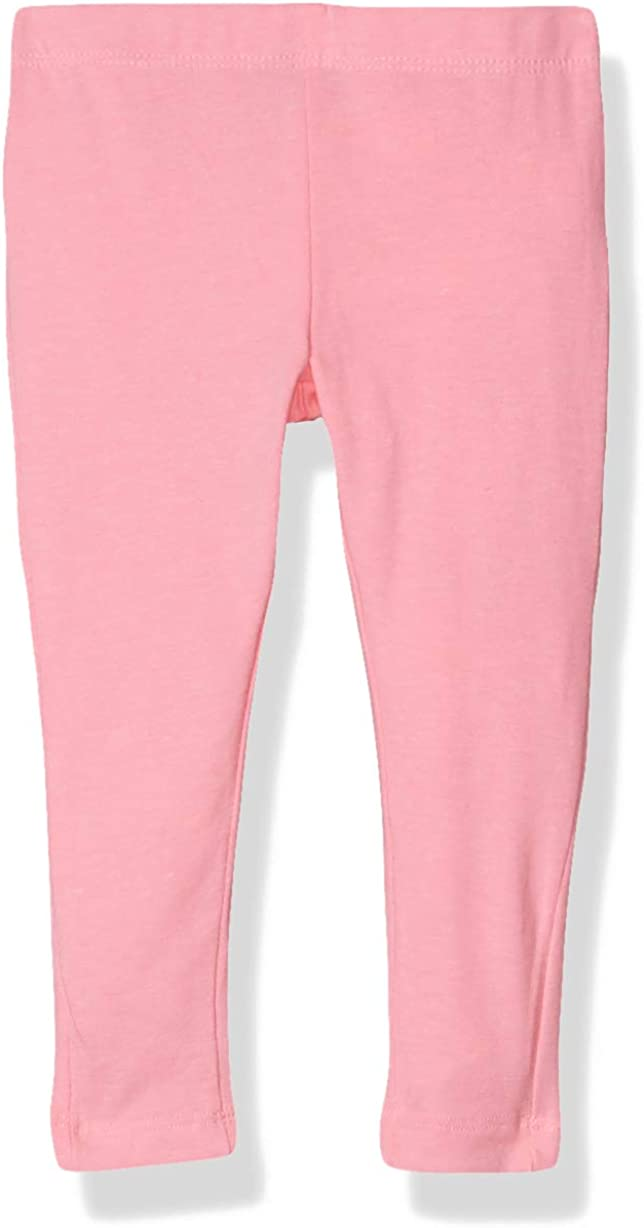 French Toast Baby Girls' Stretch Solid Legging