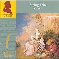 String Trio Kv563