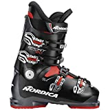 NORDICA - NORDICA BOTA ESQUI SPORTMACHINE 80 ANTHRACITE/BLACK/RED 050R4600 M99 - 295