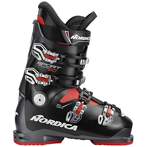 Mejores botas para esquiar Nordica