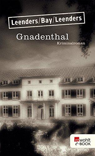 Gnadenthal (Hauptkommissar Toppe ermittelt 5)