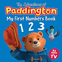 The Adventures of Paddington: My First Numbers (Paddington TV)