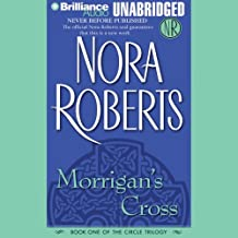 Morrigan's Cross: Circle Trilogy, Book 1