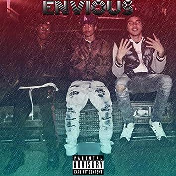 Envious (feat. Shotta & Kvng Boi)