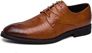 Hombre Zapatos Para Amazon Cordones esYingfeieur De 8wNnZ0OPkX