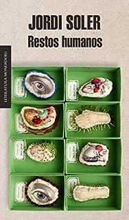 Restos humanos (Literatura Random House)