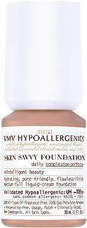 VMV Hypoallergenics Skin Savvy 60 Indoor,Outdoor Protective Perfector, 30ml