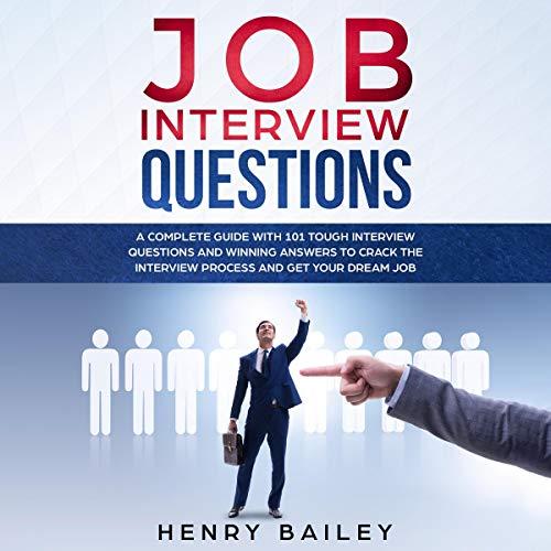 Job Interview Questions cover art