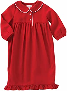 monogrammed nightgown