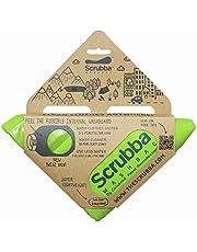 旅行用洗濯袋 Scrubba Washbag スクラバ ウォッシュバッグ 便利トラベルグッズ キャンプ 携帯用洗濯袋 (ウォッシュバッグ, 緑) (緑, ウォッシュバッグ) (緑)