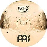 Meinl Cymbals CC18EMC-B Classics Custom Extreme Metal - Platillo crash (45,7 cm/18')