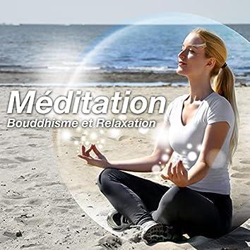 Méditation: Musique pour Bouddhisme et Relaxation pour Méditation Pleine Conscience
