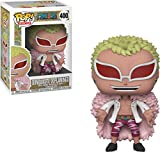 Funko 32718 POP Vinyl: One Piece: DQ Doflamingo