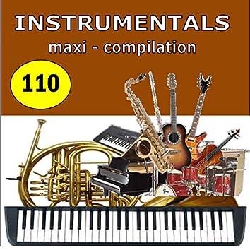 Instrumentals Maxi-Compilation 110