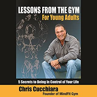 Lessons from the Gym for Young Adults cover art