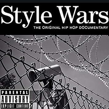 $tyle War$