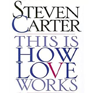This Is How Love Works cover art