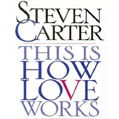 This Is How Love Works audiobook cover art