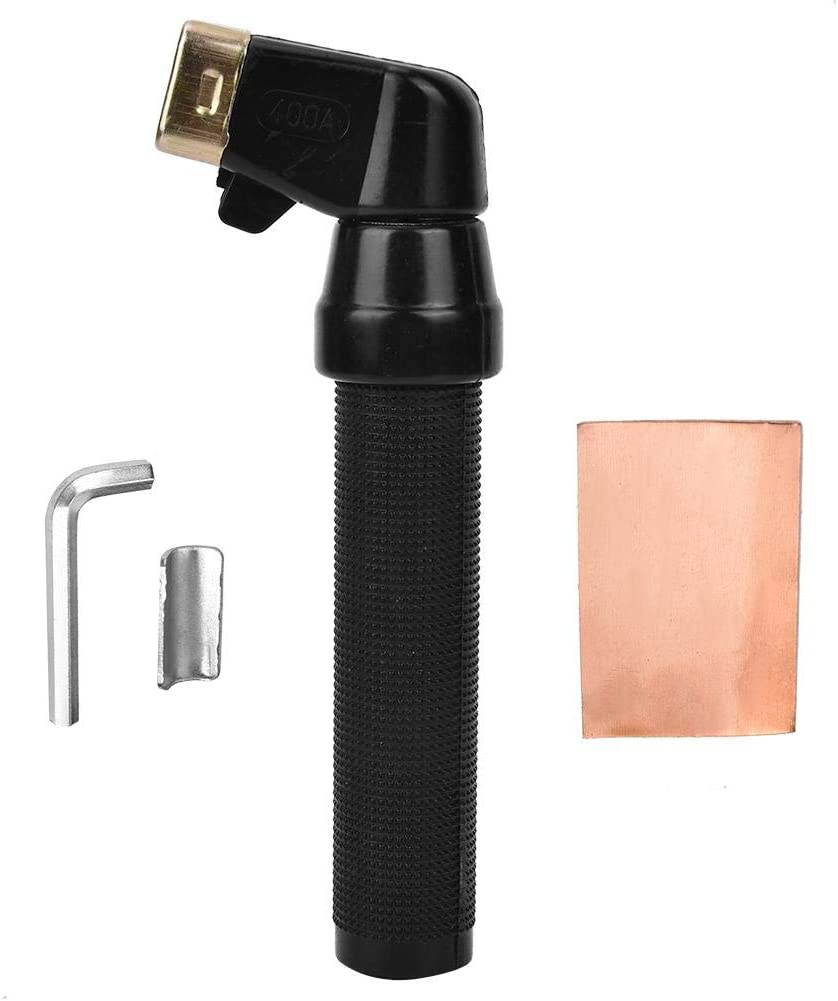 Boaby Spasm price Welding Electrode Clamp 400A Product Tool Holder