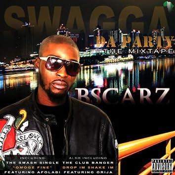 Swagga Da Party The Mixtape