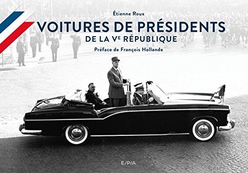 Voitures de présidents (Transport)